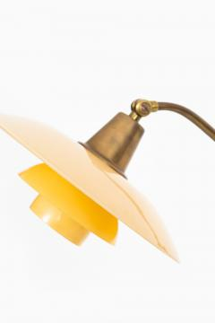 Poul Henningsen Floor Lamp Model PH 2 2 Water Pump Produced by Louis Poulsen - 1886676
