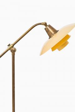 Poul Henningsen Floor Lamp Model PH 2 2 Water Pump Produced by Louis Poulsen - 1886678
