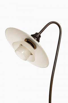 Poul Henningsen Floor Lamp Model Syvtallet 7 Produced by Louis Poulsen - 1914853