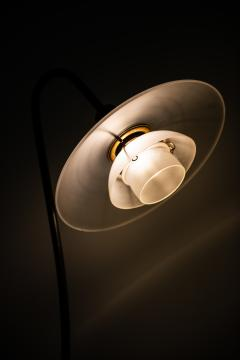 Poul Henningsen Floor Lamp Model Syvtallet 7 Produced by Louis Poulsen - 1914860