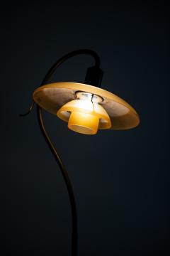 Poul Henningsen Floor Lamp Model The Question Mark Produced by Louis Poulsen - 1886666