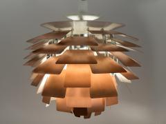 Poul Henningsen Large Artichoke Lamp by Poul Henningsen - 1133878