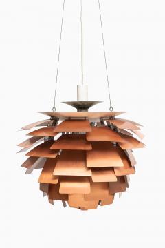 Poul Henningsen POUL HENNINGSEN ARTICHOKE CEILING LAMP - 981539