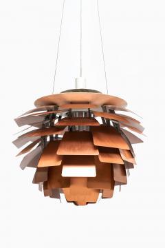 Poul Henningsen POUL HENNINGSEN ARTICHOKE CEILING LAMP - 981541