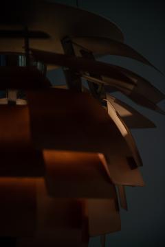 Poul Henningsen POUL HENNINGSEN ARTICHOKE CEILING LAMP - 981542