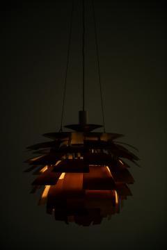Poul Henningsen POUL HENNINGSEN ARTICHOKE CEILING LAMP - 981543