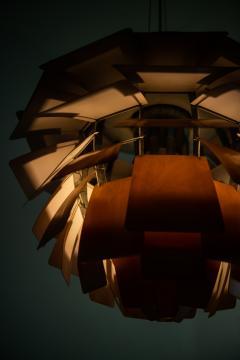 Poul Henningsen POUL HENNINGSEN ARTICHOKE CEILING LAMP - 981544