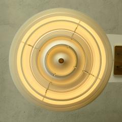 Poul Henningsen Ph Louvre Pendant Light by Poul Henningsen - 889753
