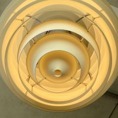 Poul Henningsen Ph Louvre Pendant Light by Poul Henningsen - 889754