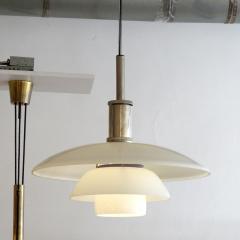 Poul Henningsen Poul Henningsen PH 4 4 Pendant Light - 1172771