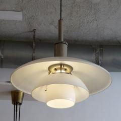 Poul Henningsen Poul Henningsen PH 4 4 Pendant Light - 1172772