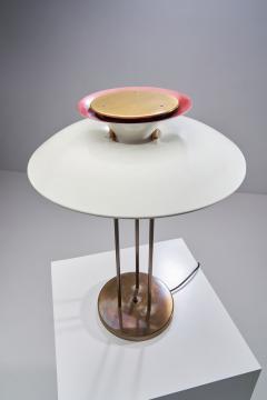 Poul Henningsen Poul Henningsen PH 5 Table Lamp for Louis Poulsen Denmark 1958 - 1684345