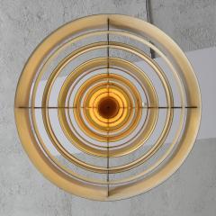 Poul Henningsen Poul Henningsen Plate Pendant for Louis Poulsen Denmark 1950s - 1056724