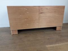 Poul Hundevad Mid century danish rosewood sideboard - 1942777