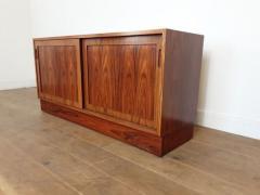 Poul Hundevad Mid century danish rosewood sideboard - 1942778