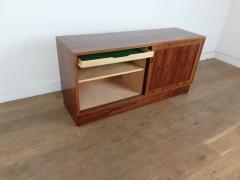 Poul Hundevad Mid century danish rosewood sideboard - 1942779