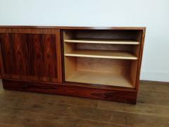 Poul Hundevad Mid century danish rosewood sideboard - 1942780