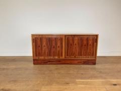 Poul Hundevad Mid century danish rosewood sideboard - 1942782