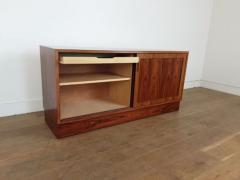 Poul Hundevad Mid century danish rosewood sideboard - 1942784
