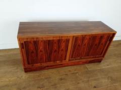 Poul Hundevad Mid century danish rosewood sideboard - 1942785