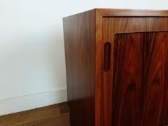 Poul Hundevad Mid century danish rosewood sideboard - 1942786