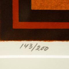Poul Janus Ipsen Lithograph - 340932