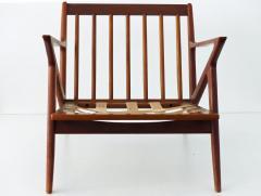 Ordinaire Poul Jensen Easy Z Chair   224153