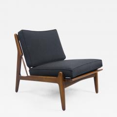 poul jensen rare poul jensen slipper chair