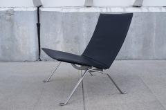 Attrayant Poul Kj Rholm PK22 Lounge Chair By Poul Kjaerholm For Fritz Hansen   113785