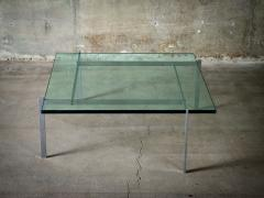 Poul Kj rholm Poul Kjaerholm PK61 Coffee Table - 406055