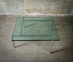 Poul Kj rholm Poul Kjaerholm PK61 Coffee Table - 406056