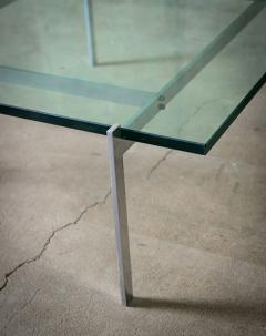 Poul Kj rholm Poul Kjaerholm PK61 Coffee Table - 406057