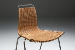 Poul Kjaerholm Kj rholm PK1 chair by Poul Kjaerholm 1950s - 1638250