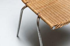 Poul Kjaerholm Kj rholm PK1 chair by Poul Kjaerholm 1950s - 1638252