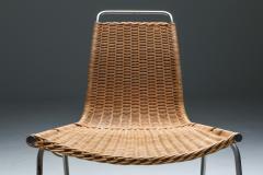 Poul Kjaerholm Kj rholm PK1 chair by Poul Kjaerholm 1950s - 1638253