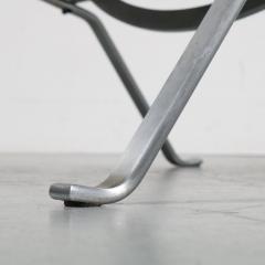 Poul Kjaerholm PK22 Lounge Chair by Poul Kjaerholm for E Kold Christensen Denmark 1960 - 967311