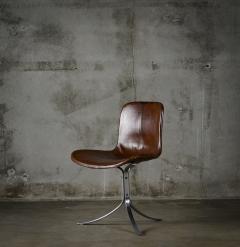 Poul Kjaerholm Pair of Poul Kjaerholm PK9 Chairs - 183687