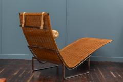 Poul Kjaerholm Poul Kjaerholm PK24 Chaise Lounge - 1069471