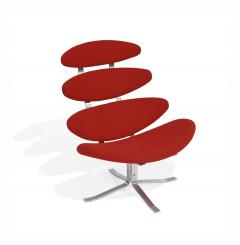 Poul Volther Corona Chair by Poul Volther - 1991328