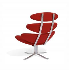Poul Volther Corona Chair by Poul Volther - 1991330