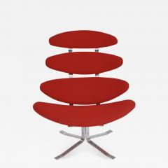 Poul Volther Corona Chair by Poul Volther - 1994293