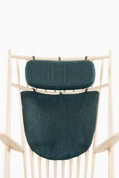 Poul Volther Easy Chairs Model Goliat Produced by Gemla - 1988322