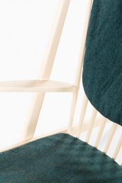 Poul Volther Easy Chairs Model Goliat Produced by Gemla - 1988325
