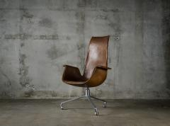 Preben Fabricius Fabricius and Kastholm Bird Chairs - 195000