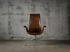 Preben Fabricius Fabricius and Kastholm Bird Chairs - 195003