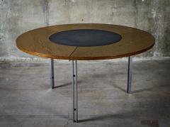 Preben Fabricius Preben Fabricius Round Table - 445609