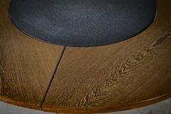 Preben Fabricius Preben Fabricius Round Table - 445610