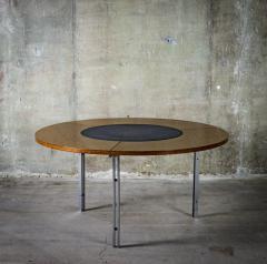 Preben Fabricius Preben Fabricius Round Table - 445611