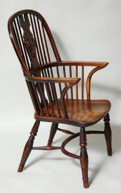 Price of Wales Windsor Armchair - 665050