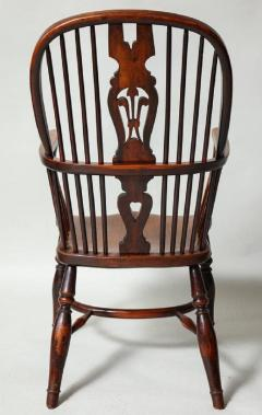Price of Wales Windsor Armchair - 665052
